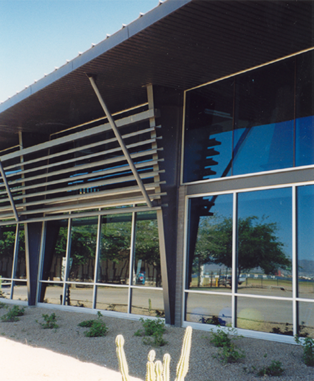 Scottsdale Community College Fitness Center