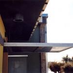 Entrance Canopy