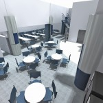 Break Area / Assembly & Lockers