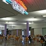 Cafeteria Cafe