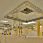 Fume Hoods & Formulation Tanks