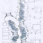 Housing Site Plan