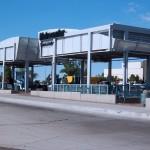 MetroCenter Transit Center