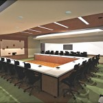 Executive Classified Conference Room